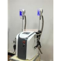 Buy cheap Best Quality Fat Freezing Cryolipolysis Equipment Fat Freezing Cryotherapy Machine from wholesalers