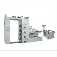 Buy cheap Medical Paper Bag Printing Machine from wholesalers
