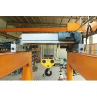 Buy cheap 20 Ton Capacity NHA - D Low Headroom Chain Hoist For Double Girder Crane from wholesalers