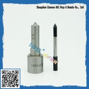 Wholesale bosch DLLA133P2491 cr bosch nozzle DLLA133 P2491 , DLLA133P 2491 oil burners nozzle DLLA133 P2491 from china suppliers