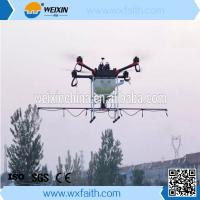 Buy cheap Multi-Rotor Drone UAV Autopilot Helicopter Professional For Agriculture machine Crop Duster Fruit Tree Sprayer from wholesalers