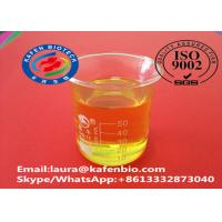 Buy cheap Bodybuilding Injectable Anabolic Steroids Hormones Testosterone Decanoate 200mg/ml from wholesalers
