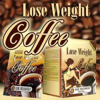 Slimming Natural Lose Weight Coffee / Healthy Slim Coffee Without Side Effect And Dependency