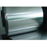 Buy cheap BA Finish 430 Stainless Steel Sheet Coil , Cold Rolled Stainless Steel Strip Coil from wholesalers