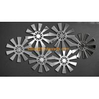 Buy cheap China Supplier Nice Design Snowflake Shape Decorative Venetian Wall Mirror Sets For Living Room Wholesale from wholesalers