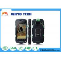 Buy cheap MTK6572 Dual Core 512MB RAM Touch Screen Cell Phones 3G GPS Dual Sim 5MP Rugged from wholesalers
