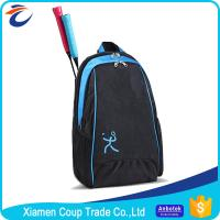 Buy cheap Comfortable Custom Sports Bags Polyester Backpack Suitable For Outdoor Activities from wholesalers