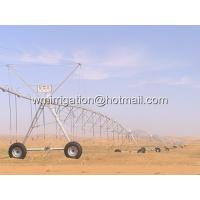 Wholesale center pivot irrigation system made in china/sprinkler irrigator/ irrigation machine for crops from china suppliers