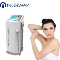 Buy cheap Factory price with good quality!!! latest hottest 808 diode laser hair removal equipment from wholesalers