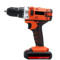 Buy cheap Anti Water Small Handheld Power Drill , Grip Handle Household Cordless Drill from wholesalers