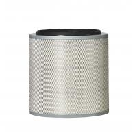 Wholesale High Filtration Cylinder Filter For Welding Dust, 0.5μM Precision Nano Filter Cartridge from china suppliers
