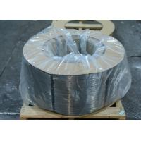 High Tensile Dia. 0.89mm Tyre Bead Wire , Bright High Carbon Spring Steel Wire Manufactures