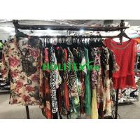 Buy cheap Professional Used Womens Clothing Blouse Silk For Adult Women / Ladies from wholesalers