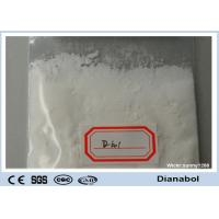 Buy cheap Bodybilders Anabolic Legal Steroids Dianabol Powder Dbol Metandienone For product