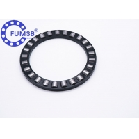 Buy cheap 1  To 160 Mm Bore Size Small Thrust Bearings P6 Precision Rating Single Row from wholesalers