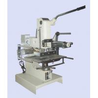 Buy cheap WT-1 Manual Hot Stamping Machine from wholesalers