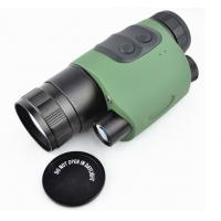 Wholesale NVT-M03-4X42 Digital Night Vision Monocular from china suppliers