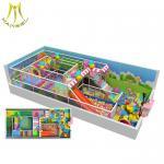 Buy cheap Hansel   children indoor jungle gym indoor playground toddler equipment from wholesalers