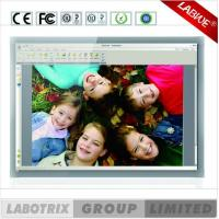 Buy cheap Plug And Play Movable Interactive Whiteboard For Teaching , Electronic from wholesalers