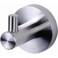 Buy cheap Single Rod Coat and Hat Hook Bathroom Hardware Sets / Bathroom Fittings ,HN-J50K from wholesalers