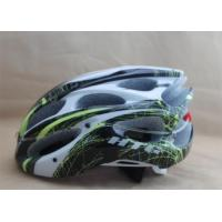 Buy cheap 2015 mountain helmets in mould with lights and mesh from wholesalers