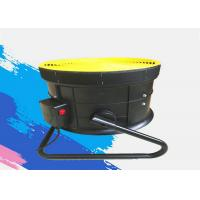 China Outdoor Air Puppet Blower , Waterproof Yard Inflatable Replacement Blower on sale