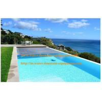 Buy cheap PE UV Stable Automatic Pool Covers Swimming Pool Controller Underwater Types from wholesalers