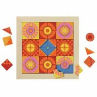 Wholesale Paper Magnetic map Puzzle from china suppliers