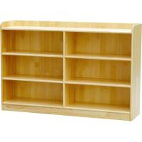 Buy cheap education toy rack kindergarten bag shelf school furniture for sale from wholesalers