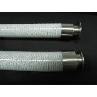Buy cheap innovation hot selling product 2015 FDA/LFGB Platinumcured wire reinforced silicone hose from wholesalers