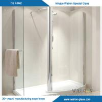 Buy cheap Safety Tempered Toughened Glass Shower Enclosure Cabinet from wholesalers