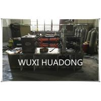 Buy cheap Hydraulic Horizontal Continuous Casting Machine For 250mm Nickel Cupronickel Pipes product