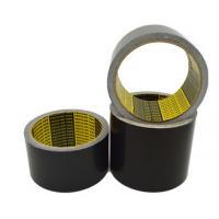 Buy cheap Custom Conductive Adhesive Tape / Aluminum Foil Adhesive Tape Surface Protective from wholesalers