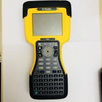 Buy cheap Advanced Used Surveying Equipment Yellow Trimble Tsc2 Data Collector from wholesalers