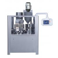 Buy cheap Automatic Pill Capsule Filling Machine Computer Control Stainless steel 304 from wholesalers