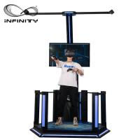 Wholesale Vive VR Standing Platform Shooting Boxing Game With 1 Year Warranty from china suppliers