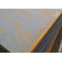 Buy cheap SN400A Hot Rolled Plate Steel ASTM A572 Grade High Performance Steel from wholesalers
