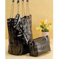 Buy cheap Fashion Bags (18B184) (With cosmetic bag) from wholesalers