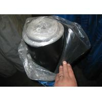 Buy cheap CSM / EPDM Industrial Rubber Sheet With High Temperature Resistant from wholesalers