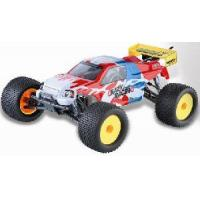 Buy cheap 1: 8 Racer Sprintx 4WD Racing V2 Radio Nitro Gas RC Buggy from wholesalers