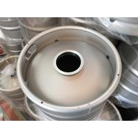 Wholesale 15.5gallon US beer brewing keg, yeast keg, with 4inch tri colover on top. fermenting equipment from china suppliers
