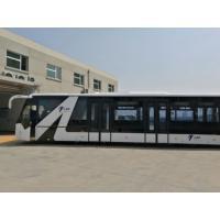 Buy cheap CUMMINS Engine 14 Seat Tarmac Coach Ramp Bus for 110 passengers product