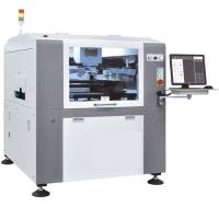 Buy cheap Full-auto screen printing machine high precision and stability printer from wholesalers