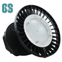 UFO IP65 Patent Mould Led High Bay Lights For Industrial Warehouse CREE LED Meanwell Driver Manufactures