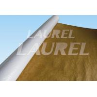Wholesale Roof Covering Aluminum Foil Coated Fiberglass Cloth Fabric from china suppliers