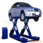 Buy cheap X-Type Scissor Car Lift/Scissor Lift/Hoist With CE and ISO9001 (DSLS707E) from wholesalers