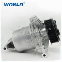 Buy cheap AUTO A/C COMPRESSOR for Nissan Sunny /March 2008-2010/JUKE 2010-/ 1.5 1.6  926001KA1B from wholesalers