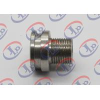Buy cheap Precision Stainless Steel Bolts Lathe Turning Process 0.546 In X 0.535 In Size product