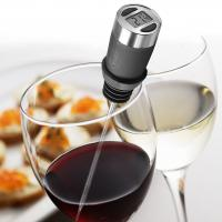 Buy cheap Multifunctional Waterproof Wine Thermometer Protective Silicone Cap Type from wholesalers