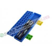 Wholesale Non-stick LEGO Blocks Silicone Gel Products Pencil Box for Children from china suppliers